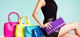К такому аксессуару, как сумочка, у женщин всегда было особое отношение