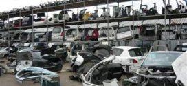 Покупка любых автозапчастей с разборки Мерседес в Киеве