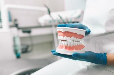 Ортопедическая стоматология от Центра эстетической стоматологии «Аврора»