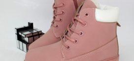 Как мода и технологии влияют на виды зимней обуви для девочки