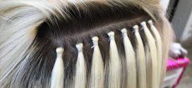 Наращивание волос в Москве руками мастеров