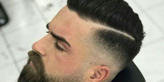 Стрижка бороды в Санкт-Петербурге: что, как и зачем